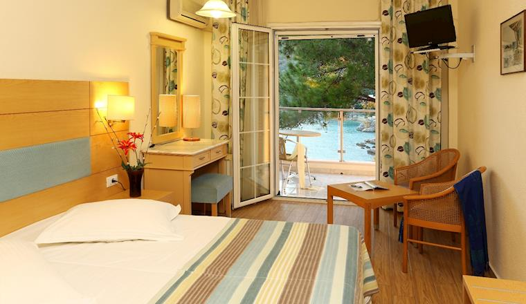 CLASSIC SEA VIEW ROOMS